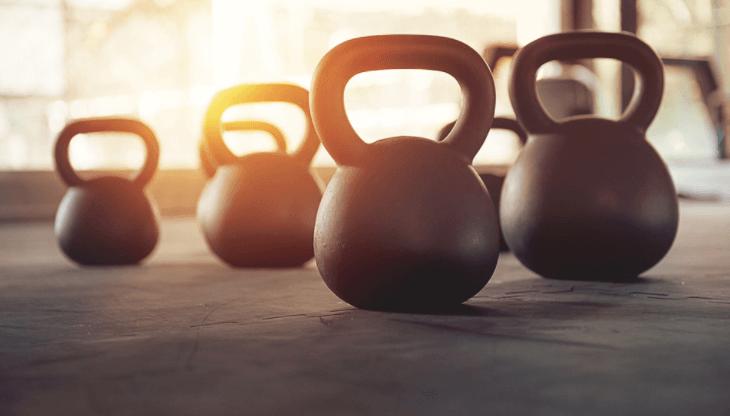 kettlebells, kettle bell workouts