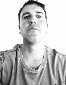 Ryan Richards Selfie