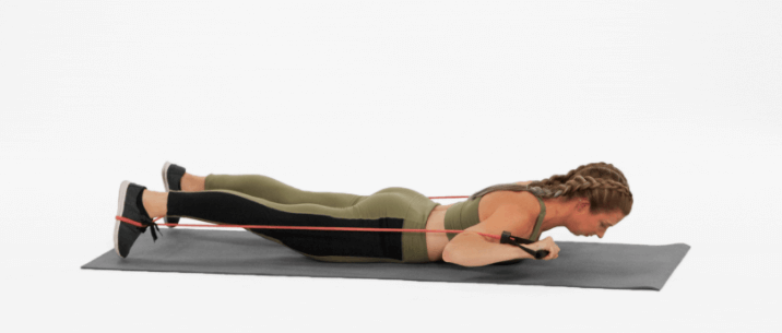 The Best Resistance Band Stretches